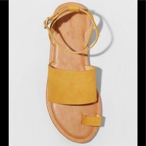 Women's Kenya Ankle Strap Sandals